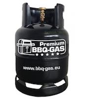 bbq-flasche