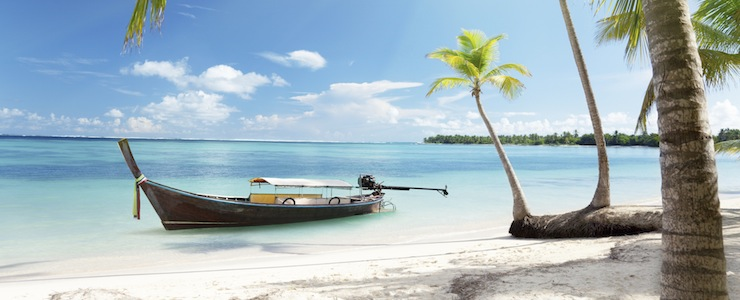 Karibik Reiseführer: Urlaub in der Dominikanische Republik
