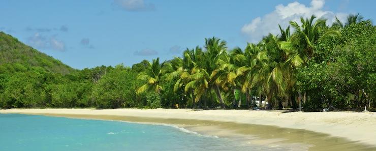 Karibik Reisetipp: Guadeloupe – ein tropisches Stück Frankreich!