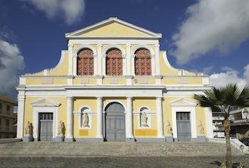 Bild: © AL-Travelpicture / iStock -  Guadeloupe