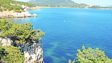 Reiseführer Sardinien: Das Inselparadies im Mittelmeer mit den schönsten Stränden!