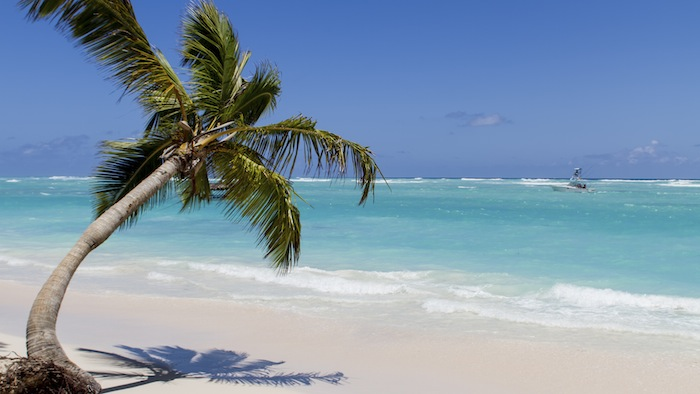 Bild: ©boggy22 / iStock - die schönsten Strönde auf der Dominikanischen Republik