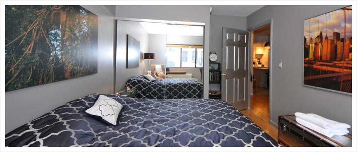 2 Personen Apartment in East Village