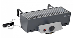 Landmann 11900 Holzkohlegrill Balkon Grill : Grill für den balkon welche grills sind am besten dafür geeignet