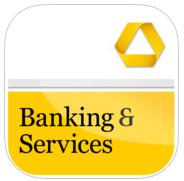 Commerzbanking Smartphone App Icon