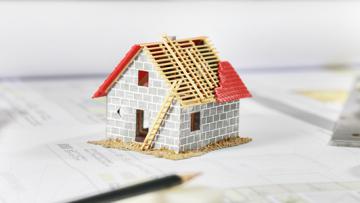 Baukredit und Immobilienfinanzierung – Was muss ich wissen und worauf muss ich achten?