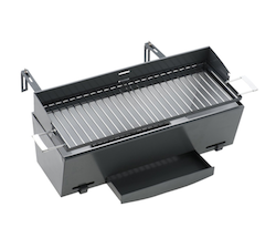Bester Elektrogrill Für Den Balkon : Grill für den balkon welche grills sind am besten dafür geeignet