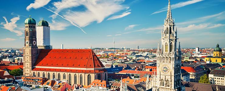 Neu in München – Wichtige Adressen und Anlaufstellen für den Umzug