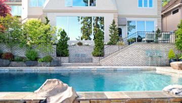 Pool im Garten – Brauche ich eine Baugenehmigung und worauf muss ich sonst noch achten?