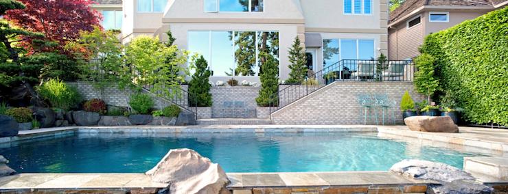 pool im garten baugenehmigung schwimmbad und saunen. Black Bedroom Furniture Sets. Home Design Ideas
