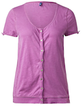 Ultraviolette Shirtjacke