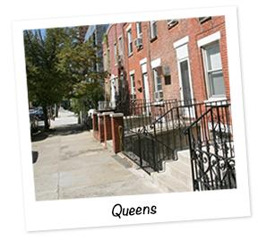 Unterkünfte in Queens