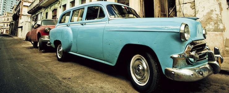 Kuba Reiseführer: Strände, Sehenswürdigkeiten und die Geschichte