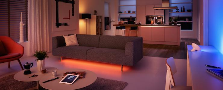 HUE – Personal Wireless Lightning – Was ist eigentlich HUE?
