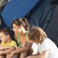 campingurlaub checkliste