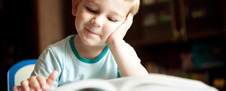 Die besten Kinderbücher – Schöne Geschichten für die Kleinen!