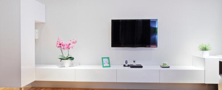 TV Wandhalterung Test und Ratgeber: Die perfekte Halterung für Ihren Fernseher