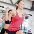 fitnessstudio kurs