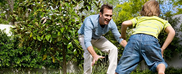 Garten einrichten für Kinder – Gartengestaltung für den Nachwuchs