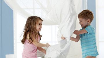 Das gemeinsame Kinderzimmer – So klappt das friedliche Zusammenleben
