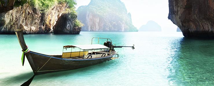 Kreditkarte für Thailand – Die besten Kreditkarten im Vergleich