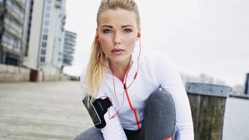 Musik zum Joggen – Fördert es die sportliche Leistung? Welcher Musikstil eignet sich?