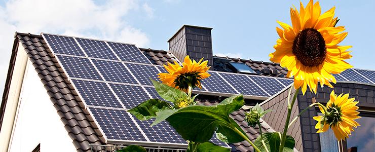 Was kostet eine Solaranlage für Wasser und Heizung?