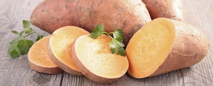 Süßkartoffeln zubereiten: Eine kulinarische Köstlichkeit entdecken