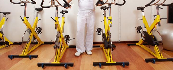 Indoor Cycling – Das perfekte Ausdauersportgerät für den Heimbedarf