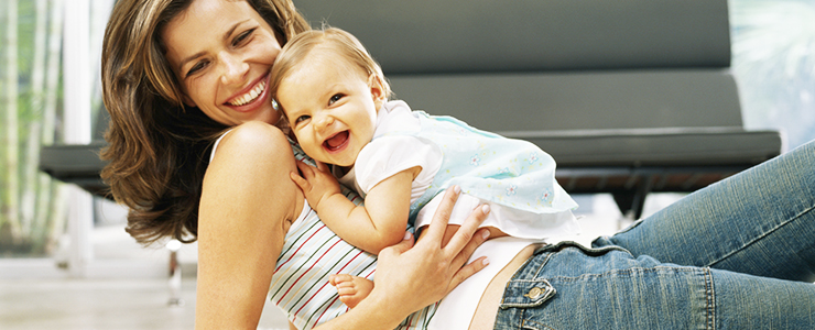 Stillen in der Öffentlichkeit – Tipps und Tricks für Mütter