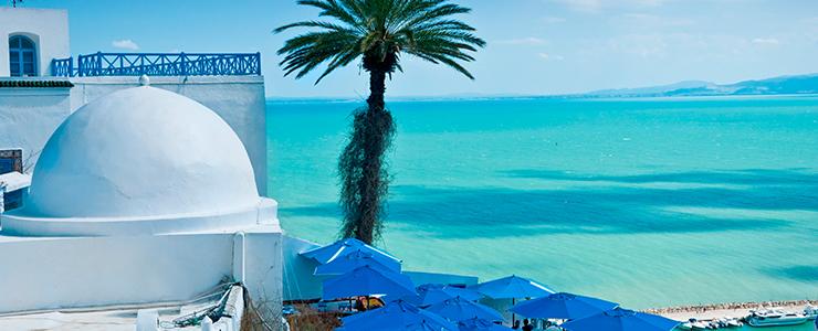 Reise nach Tunesien – so vielfältig zeigt sich das Urlaubsland im Norden Afrikas
