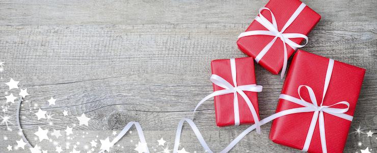 Besondere Geschenke zu Weihnachten: Erlebnisse und Geschenkideen von Jochen Schweizer