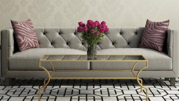 Sitzmöbel mal anders – Trends im Einrichtungsbereich