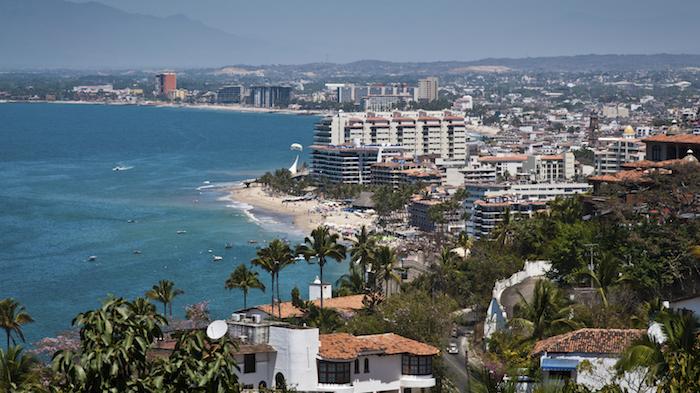 Bildnachweis: © unclegene / iStock - Puerto Vallarta, Mexico