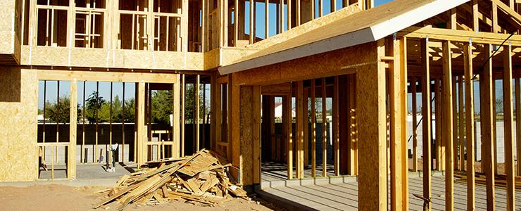 Die eigene Holzgarage – Praktische Tipps zum Bau einer eigenen Garage