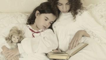 Nostalgie im Kinderzimmer: pures Wohlfühlambiente für Klein und Groß