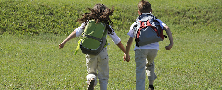 Schulrucksack Test – Worauf Sie beim Kauf eines Schulrucksackes achten sollten