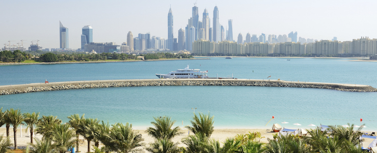 Reiseziel der Superlative: Fragen und Antworten zum Urlaub in Dubai