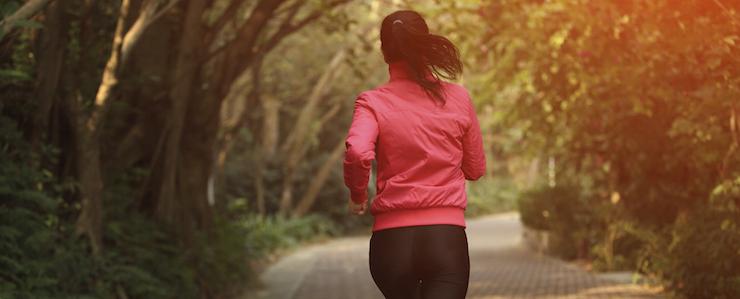Laufen im Frühjahr: Welche Laufbekleidung ist zu empfehlen?