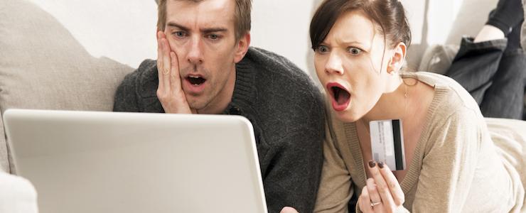 Stolperfallen bei der Schnäppchenjagd: Unseriöse meiden, Halbseidene melden
