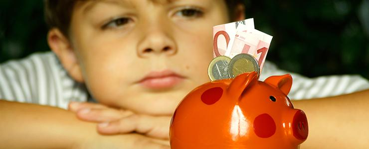 Taschengeld aufbessern – so geht's! Einfach, schnell und unkompliziert!