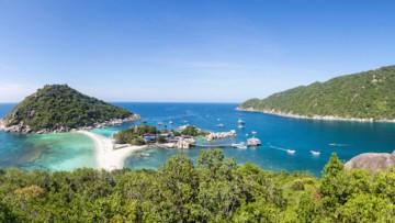 Koh Samui, Koh Phangan oder Koh Tao? Welche Insel ist die schönste?