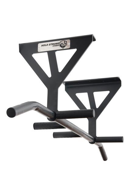 HOLD STRONG Fitness Klimmzugstange - Modell HS-K-D6 für die Deckenmontage (hier bei Amazon)