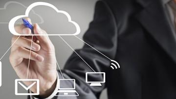 Wichtige Daten richtig abspeichern – So geht´s in der Cloud!
