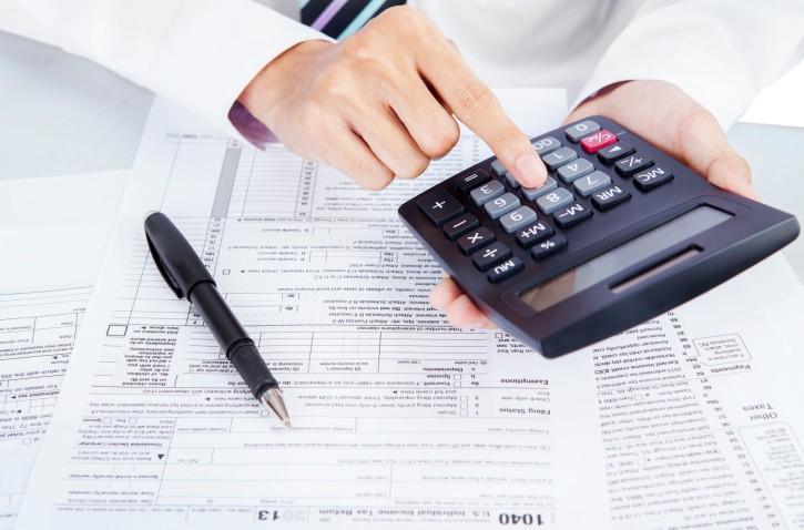 Vereinfachte Einkommensteuerklärung: Steuererklärung in 15 Minuten