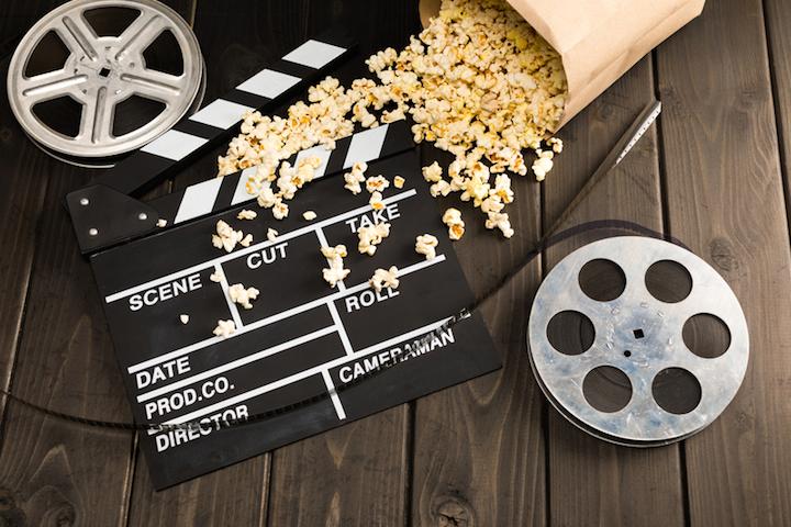 Kino / © panthermedia.net /K.Klimenko