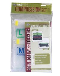 compressions-set