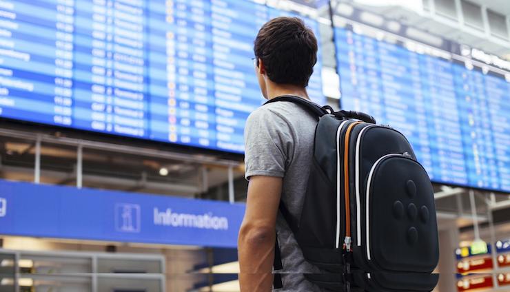 Flugverspätung oder Flugannullierung – Was ist zu tun und was steht mir zu?