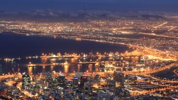 Reiseführer: Urlaub in Kapstadt