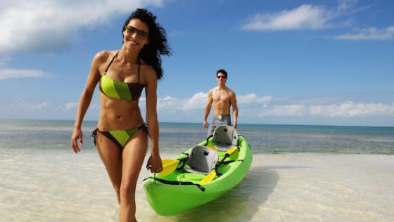Fünf Tipps auf dem Weg zur Strandfigur
